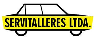 Logo Servitalleres